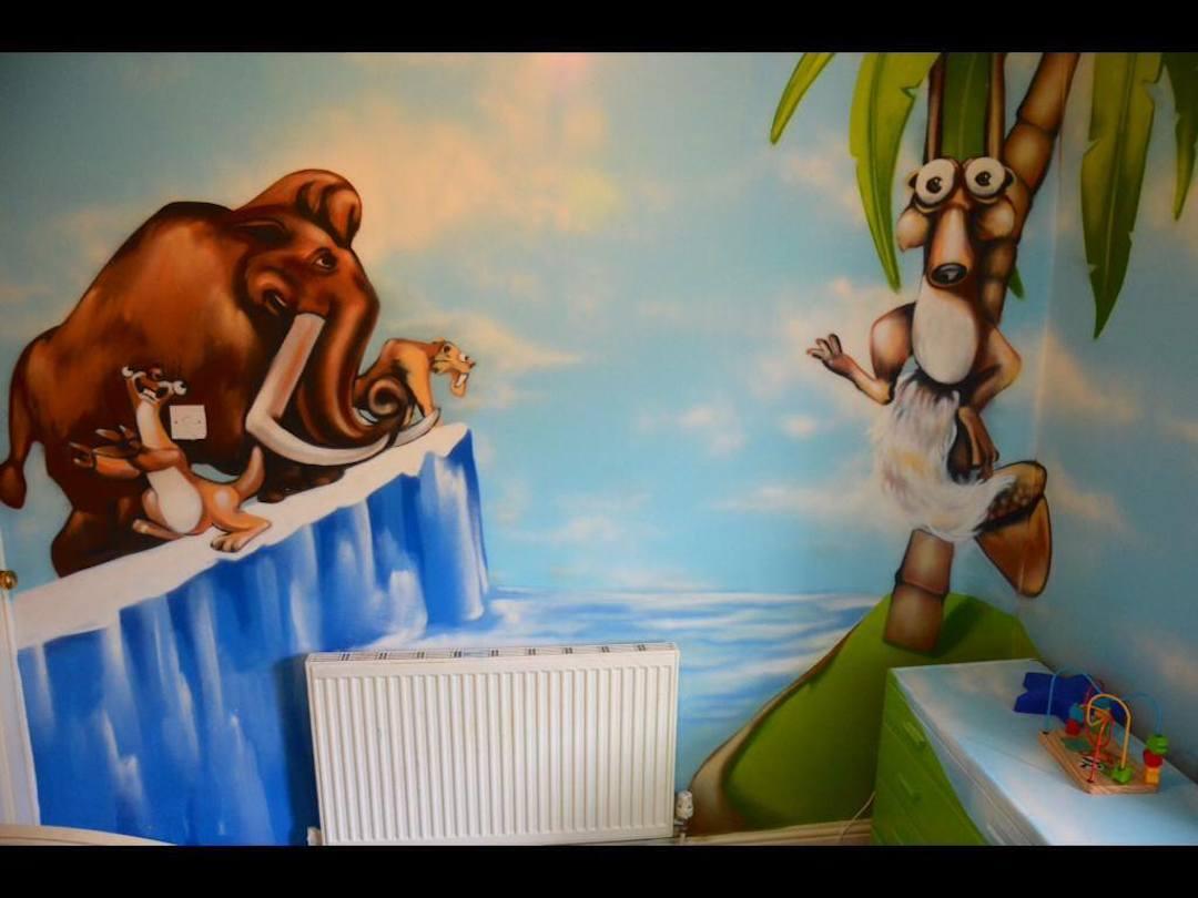 kids-bedroom-graffiti-zase-zasedesign-bristol7